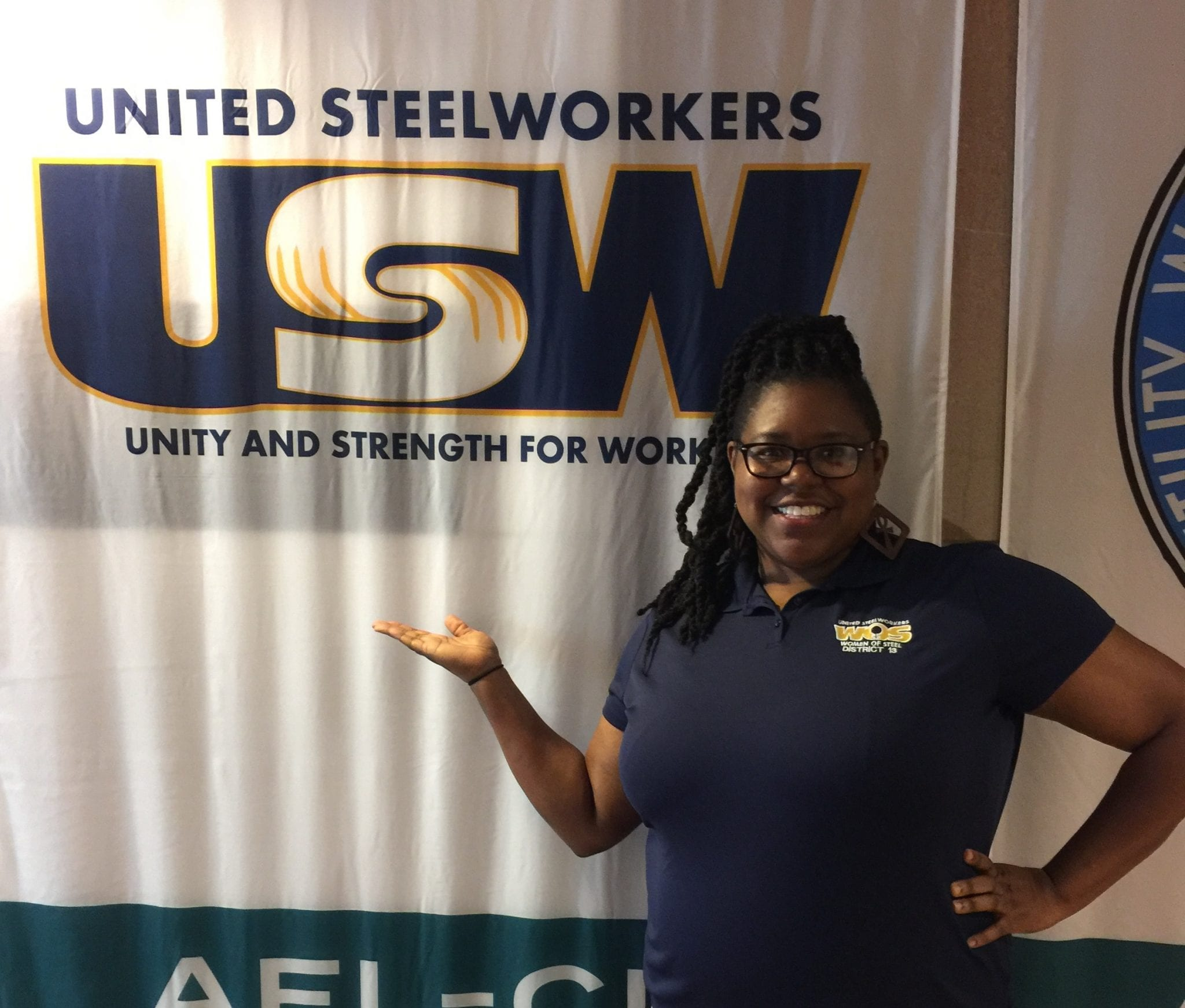 Young Workers on the Future of Work: Charleeka Thompson