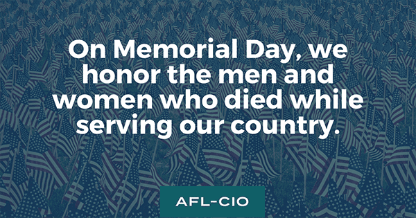 Memorial Day Is About Respect and Remembrance