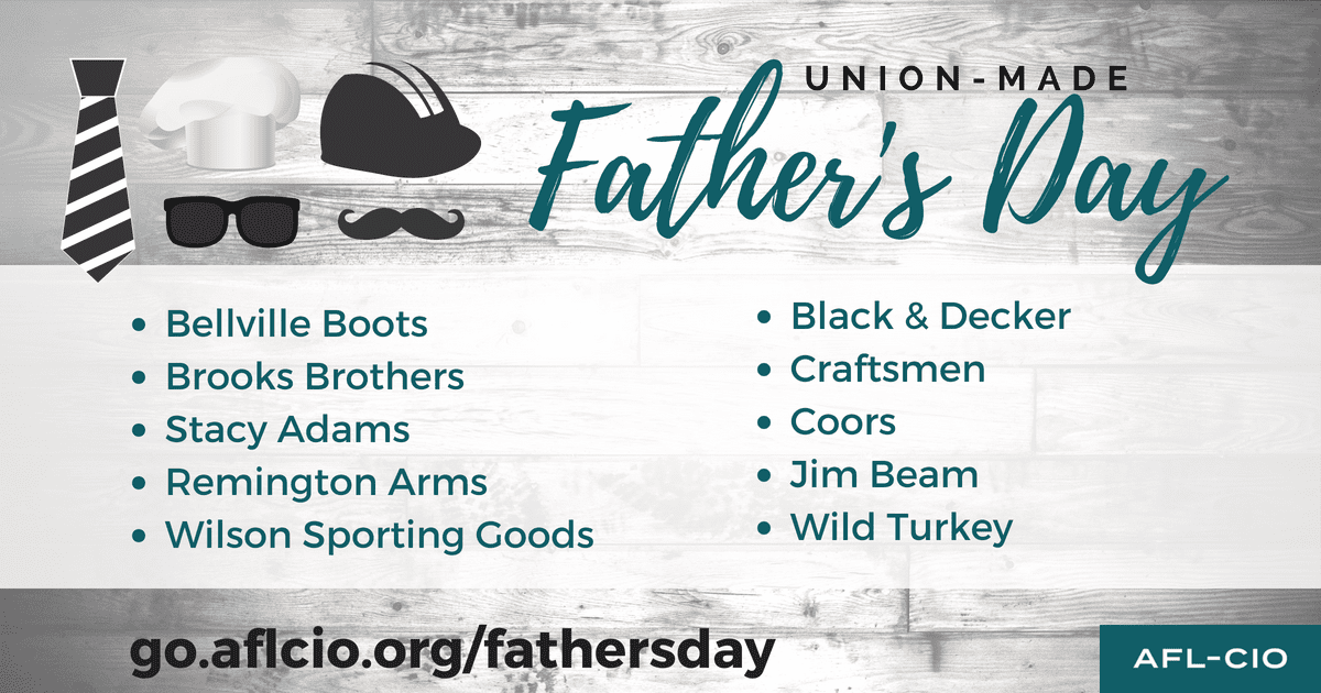Fun Ethical Essentials for Father's Day
