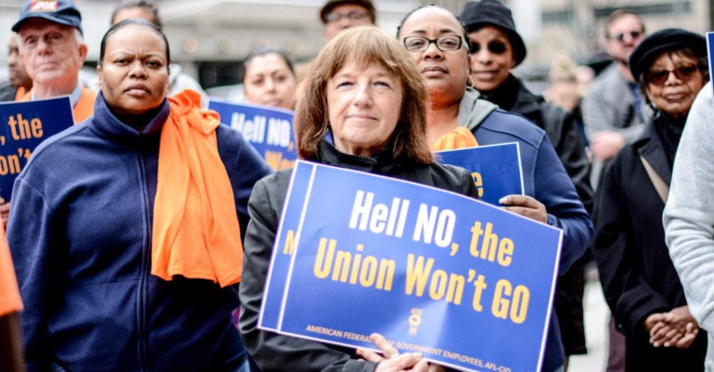 Social Security Administration Management Launches All-Out Attack on Our Union, Employees