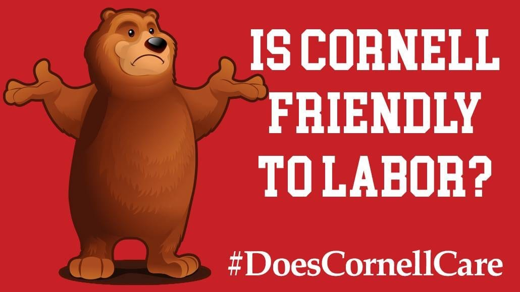 Does Cornell Care?