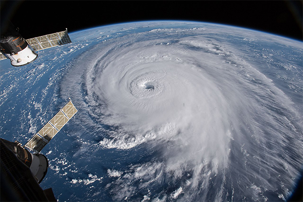 Hurricane Florence Resources from Railroad Employees National Health and Welfare Plan