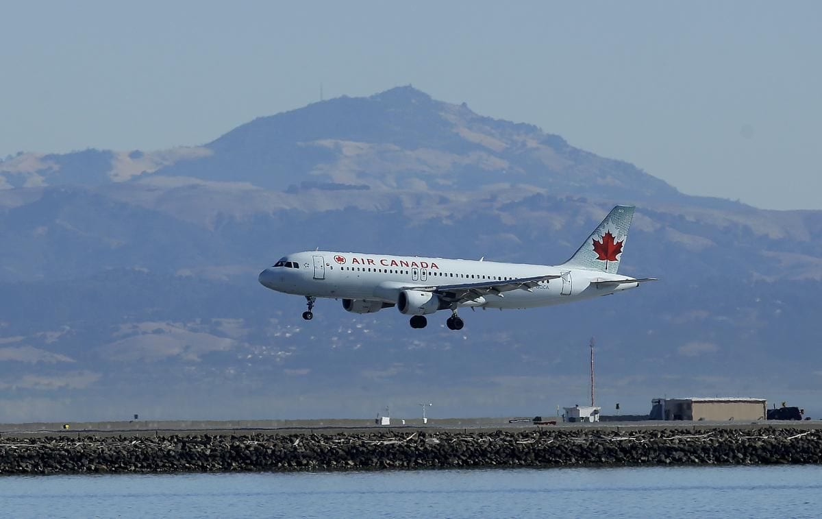 """Transport Canada inspectors in 2013 found that some Air Canada employees feared they would face reprisal if they reported safety concerns to management. The airline said the inspection report """"references isolated observations"""" and no employee has ever been disciplined for filing a safety report."""